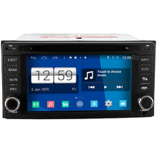 Winca S160 Android 4.4 System Car DVD GPS Headunit Sat Nav for Subaru Impreza / Forester 2008 – 2014 with Wifi / 3G Host Radio