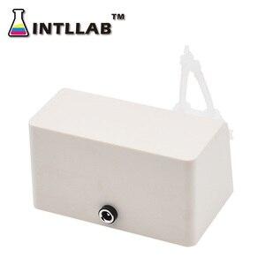 Image 2 - INTLLAB Peristaltic Liquid Pump Dosing Pump for Aquarium Lab Water Analytical
