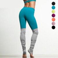 CFR Women Neoprene Slimming Fitness Yoga Sport Tops Vest High Waist Pants Body Shaper Set