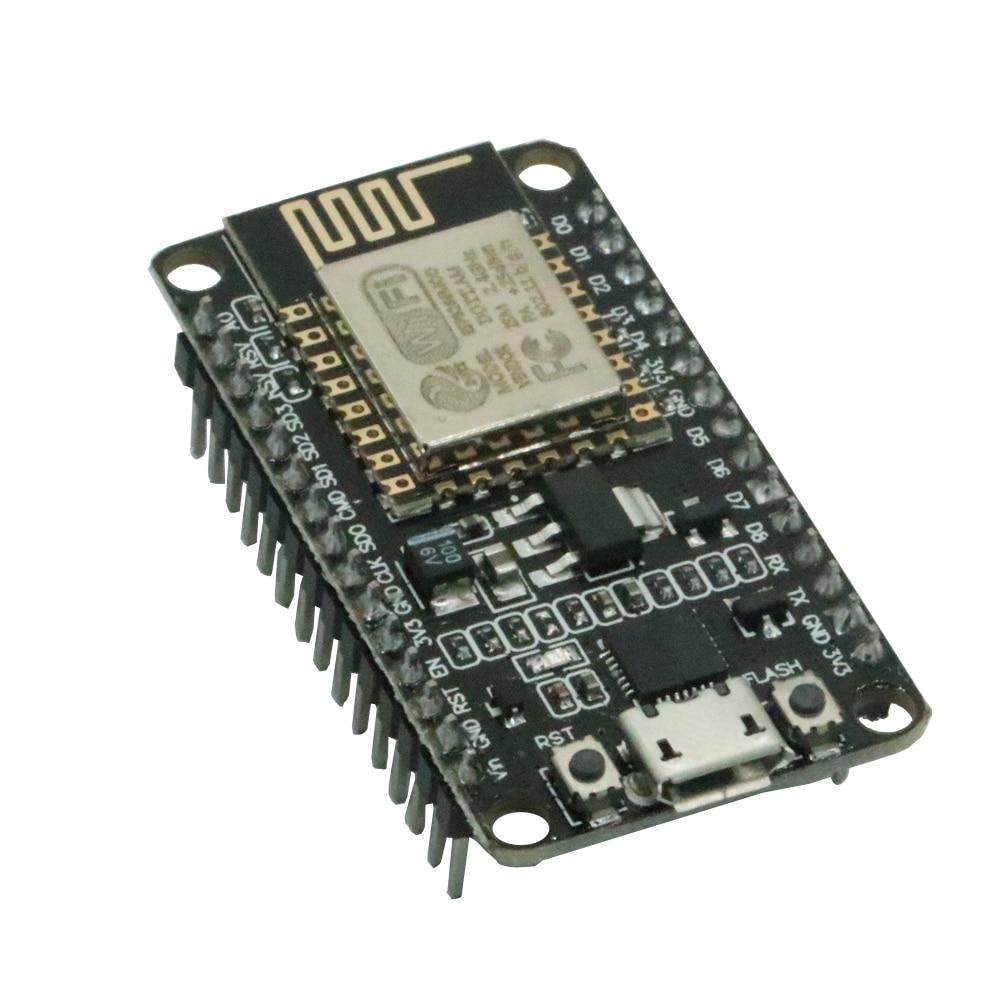 ESP8266 CH340G CH340 G NodeMcu V3 Wireless WIFI Module Micro USB Connector Development Board CP2102 Based ESP-12E