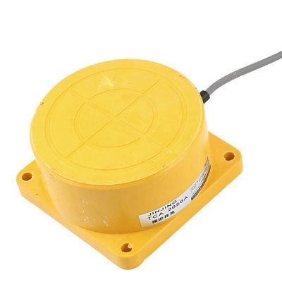 все цены на TCA-2050A 50mm Approach Inductive Sensor Proximity Switch AC 90-250V онлайн