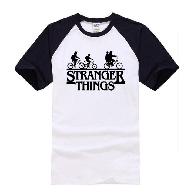 Stranger Things T Shirt...