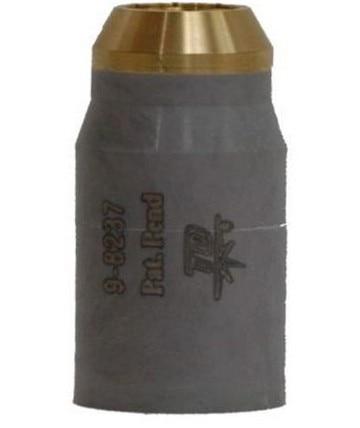 DHL, FedEx, TNT, UPS высокого качества 9 8237 оригинальная Тепловая Динамика удерживающая крышка плазменный резак расходные материалы