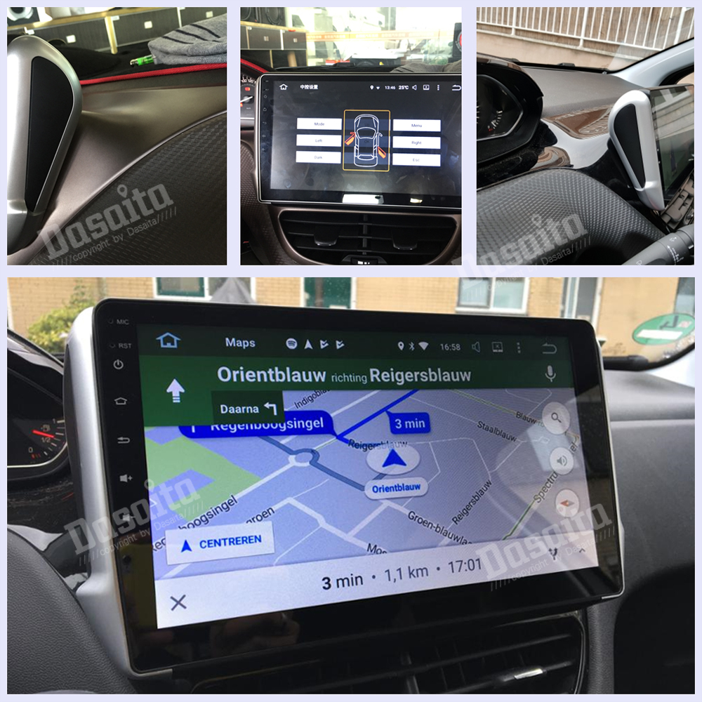 Gps Peugeot 208 – Coches