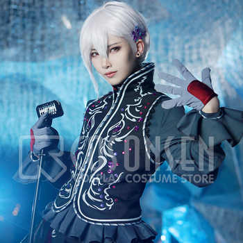 Idolish7 TRIGGER Center Kujo Tenn Heavenly Visitor Cosplay Costume COSPLAYONSEN new Full Set All Sizes adult costume - DISCOUNT ITEM  0% OFF All Category
