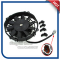 Motorcycle Electric Radiator Cooling Fan For Buyang Feishen 300cc Farm Utility ATV Quad