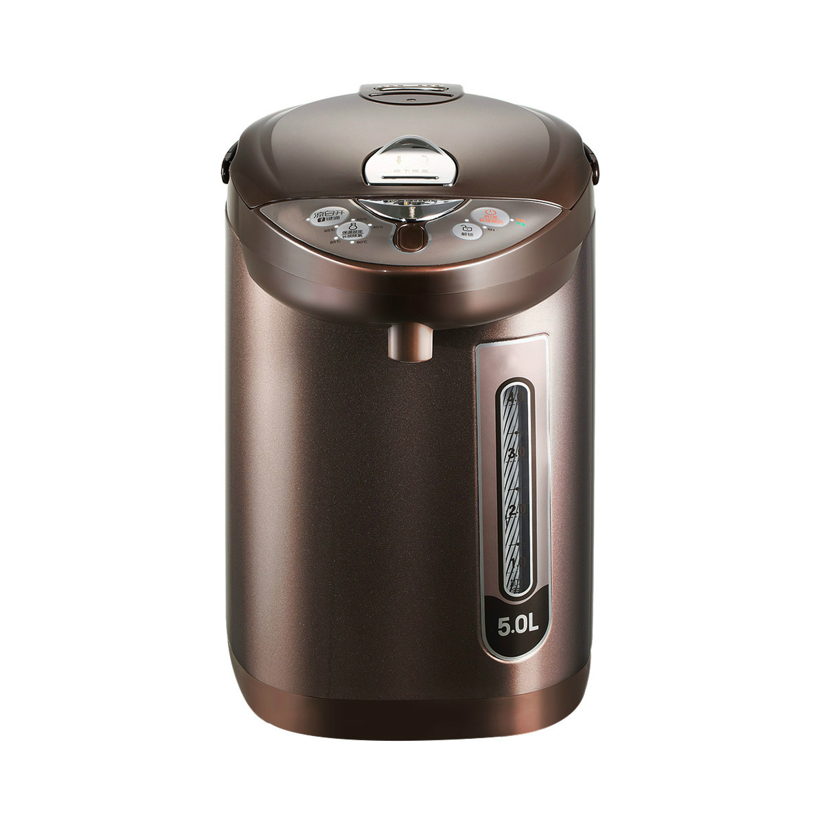 Electric thermos water bottle is used to boil flask 304 stainless steel electric kettle is used to boil water 304 stainless steel