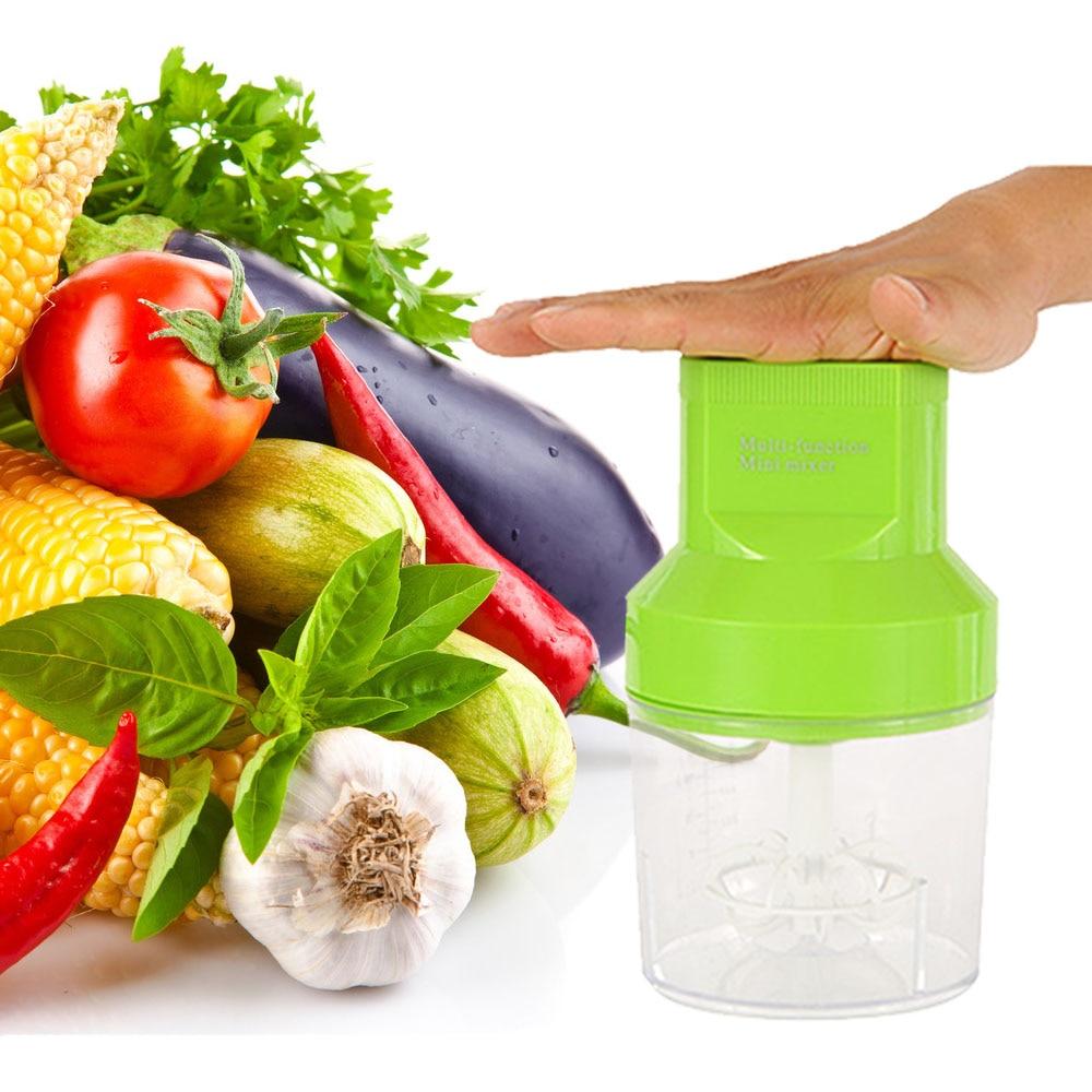 Behokic Electric Multifunction Kitchen Vegetable Fruit Salad Meat Chopper Shredder Grinder Mincer Mixer Cooking Machine EU