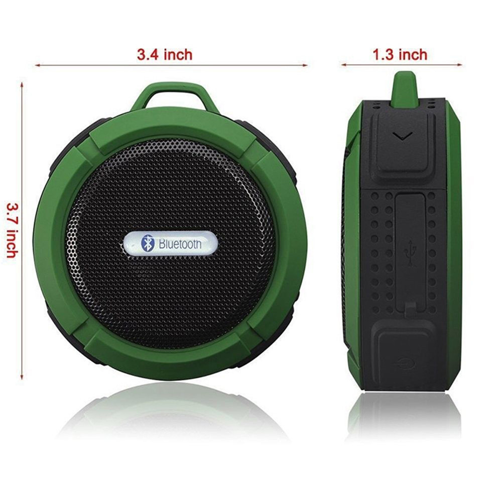 Portable Speaker Outdoor Wireless Music Speaker speaker