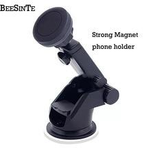 Magnetische Auto telefon halter handy Halterung universal 360 Air Halterung in Auto für iPhone Samsung auf Xiaomi Redmi Huawei universal