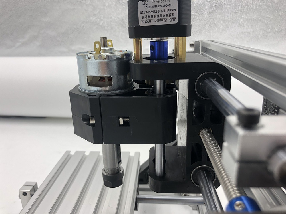 Nouveau modèle routeur CNC 3018 USB meilleurs lasers bleus 500 MW/2500 MW/5500 MW/15 W Laser bricolage CNC 3018 PRO Machine - 3