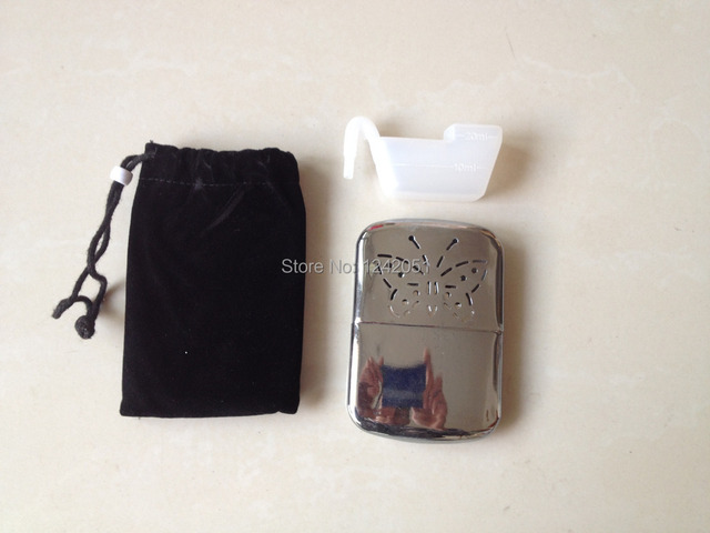 Tiny Kleine Ultralight Handy Pocket Hand Warmer