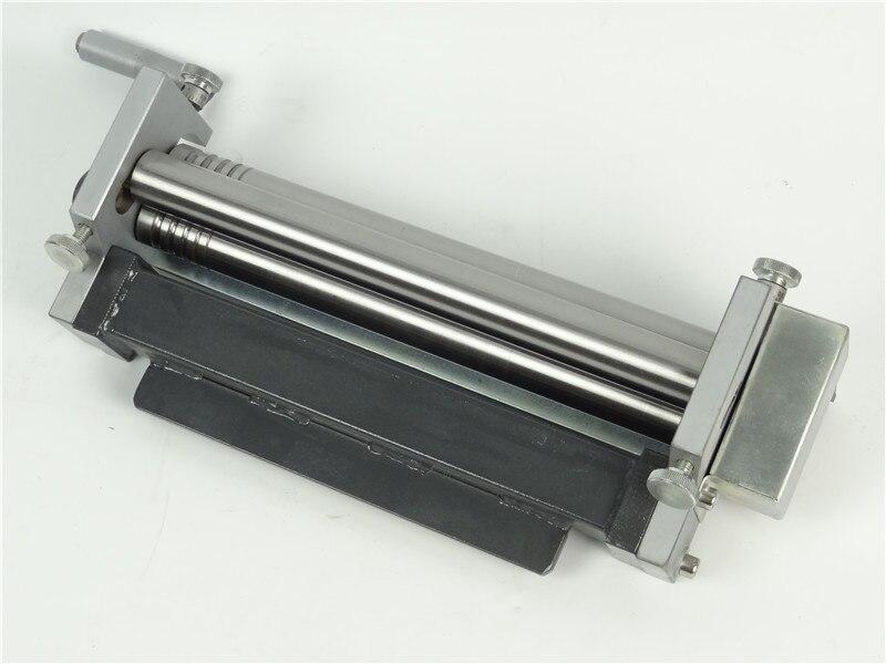 RB30 kézi acéllemez hengerlőgép, BateRpak acél / horganyzott / - Szerszámgépek és tartozékok - Fénykép 6