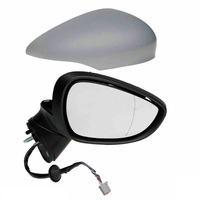 New Right Car Wing Door Electric Mirror Rear View Rearview Drivers Side View Mirror Ford Fiesta Mk7 2008 2012