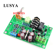 Lusya HA PRO2 bardzo niski poziom hałasu niewielkie zniekształcenia wzmacniacz słuchawkowy poziom monitorowania wzmacniacz słuchawkowy płyta wzmacniacza zestawy DIY A8 018