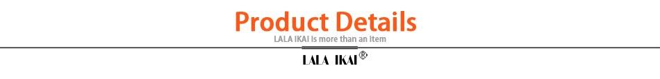 LALA IKAI Product details