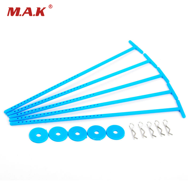 1/10 RC Racing Car Metal Wheel Rim Stand Holder Collector Plastic 00152B 5 pcs Vehicles Model Toy Car Accessories H
