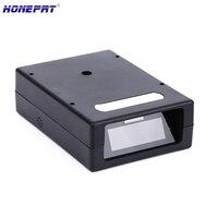 cheap price USB scanner resolution high speed USB scanner wired 1D scan module barcode reader HS M203