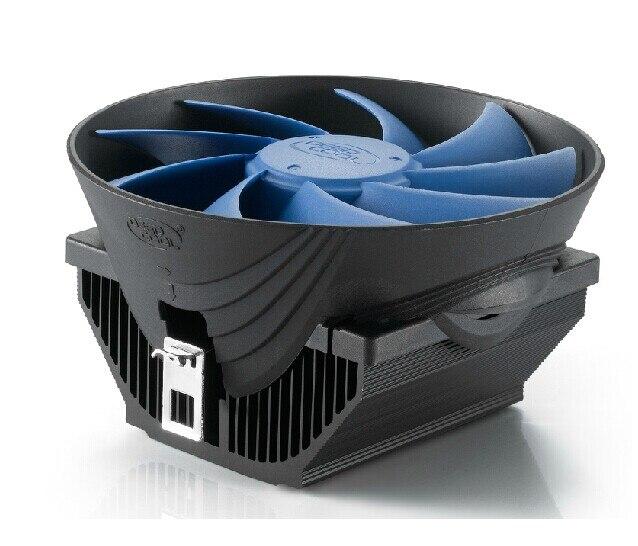 AMD S754/939/940 Quiet CPU Coolers