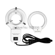 LX-FRL8W fluorescent Ring Light for microscope