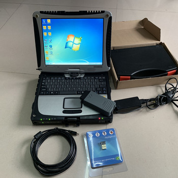 vas 5054a diagnostic tool full chip odis v5.13 software with laptop cf-19 touch screen pc hdd 500gb ready to use