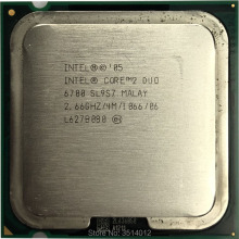 Intel Intel Xeon L3426 quad core CPU 45 w 1.86GHZ LGA 1156