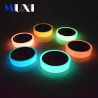 Luminous stage stage decoration stickers waist line stickers fluorescent luminous tape stair line collision night light strips