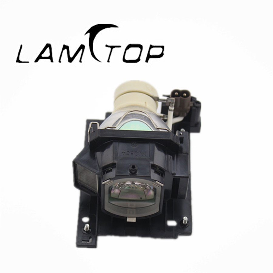 FREE SHIPPING  LAMTOP  Hot selling  original lamp  with housing   DT01021  for  HCP-380WX/HCP-380X hot selling for toyota ecu self learn tool free shipping with best price shipping free