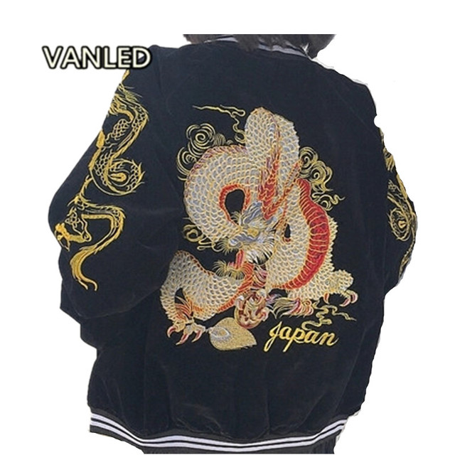 Aliexpress.com : Buy Harajuku 2017 Punk Japanese Yokosuka ...