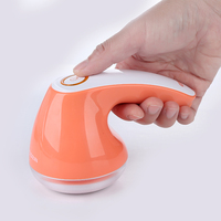 Charge Type Electric Fluff Lint Remover Orange Icobbler Pellet Removers Quilt Ball Clip Machine Fabric Shaver