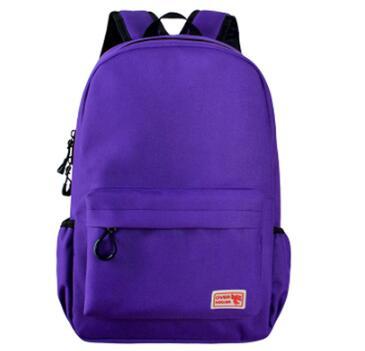 Bag female backpack junior high school student college campus computer bag girl backpacksBag female backpack junior high school student college campus computer bag girl backpacks