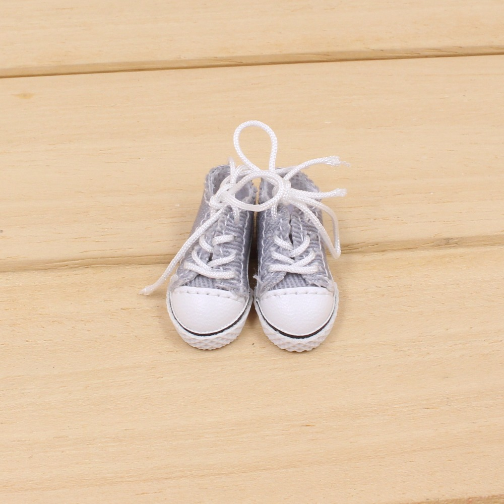 Neo Blythe Doll Stylish Sneakers Shoes 5
