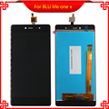 Original Quality For BLU life one x LCD Display Touch Screen digitizer Assembly for BLU life one x Free Shipping with Tools