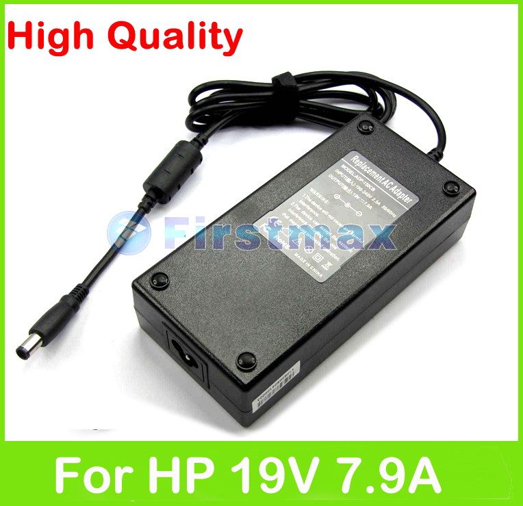 19V 7.9A 150W laptop ac Adapter Power Charger for HP Touchsmart 320 omni 100, 105, 120, 305, MS200 original laptop ac adapter charger 19v 7 89a for hp omni 200 5355 desktop pc pa 1151 03 hp a1501a3b1 585010 001 power supply