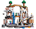 Mina bloque myworld ladrillo bloques de píxeles minecraft mc figuras ladrillos niños bloques de juguete