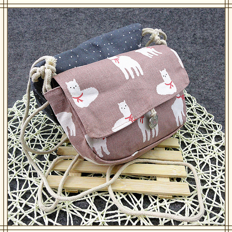 Detail Feedback Questions about Vintage Casual Messenger Bags Flap ... 8788b377ab5fb