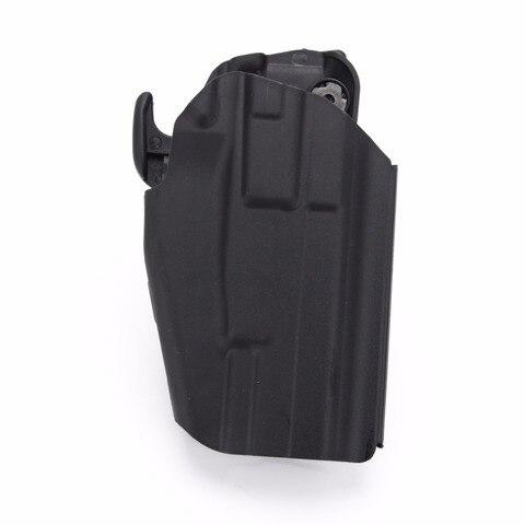 Suportes do Filme Tactical Quick-atuando Dispositivo Pistola Tática Cintura Manga Equipamento Extrator Tractical Exterior