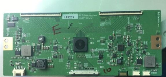V17 75UHD M+ Control Ver0.5 6870C-0661A(H/F) Good Working TestedV17 75UHD M+ Control Ver0.5 6870C-0661A(H/F) Good Working Tested