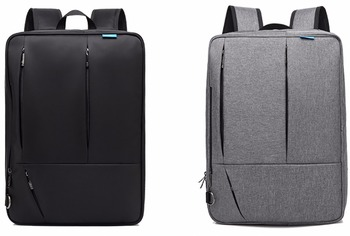 Multifunctional 17.3 Inch Laptop Backpack Men Women Waterproof Backpacks Lightweight Business Bag School Bags Big Capacity D0312