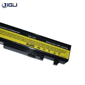 Image 5 - JIGU מחשב נייד סוללה עבור Lenovo IdeaPad Y450 Y450A Y550 Y550A 55Y2054 L08L6D13 L08O6D13 L08S6D13 Y450 20020 Y550 4186