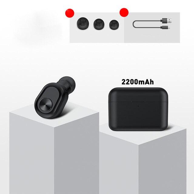 BL1 Wireless Earbuds (2)