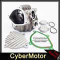 Yx160 YX150 2 válvulas de la culata del motor piezas del Kit para chino GPX YX 150cc 160cc Dirt Bike Trail Pit Bike Mini Motocross