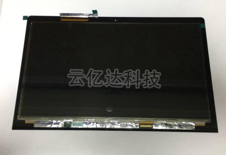 Новый 15,6 дюймов для ASUS NX500J Notebook 4K LCD экран (стекло только с сенсорным aseembly