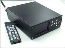 "Brisa DV20A Tocadiscos Digital de Audio Control Remoto USB/SD/APE/FLAC/WAV Lossless Player 3.5 ""IPS/TFT/Lcd AK4495 + MUS8820"