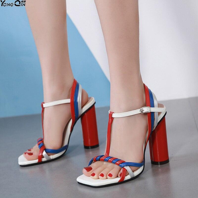 Été Sexy à talons hauts femmes sandales élégantes chaussures de mariage en dentelle femmes Sexy Peep Toe talons hauts femmes