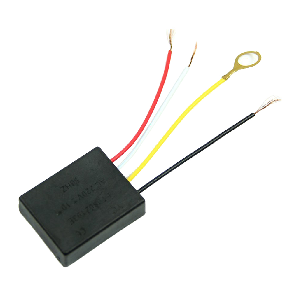 NFLC HeroNeo Table light Parts On/off 1 Way Touch Control ...