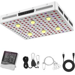 1000W 2000W 3000W Cob led grow light Full Spectrum Plant light Growing lamp Veg Bloom Integrated COB Chip led For Plants