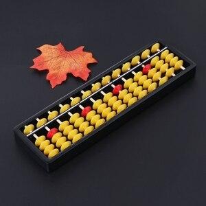 Абакс соробан, бусы, колонна, детские школьные Обучающие инструменты, развивающие Математические Игрушки
