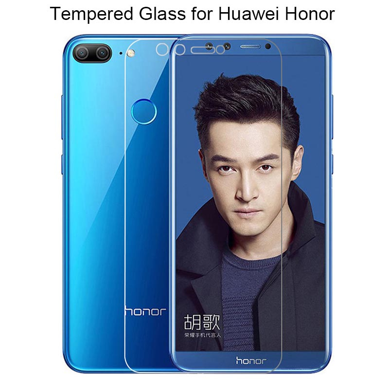 Screen-Film-Glass-for-Huawei-Honor-9-Lite-8-Pro-View-10-7i-Tempered-Glass-for (2)