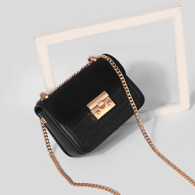 SURUOSHA Luxury Crossbody Shoulder Bags for Women Causal